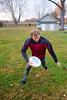 Erik grimacing to add distance - 2016-11-19