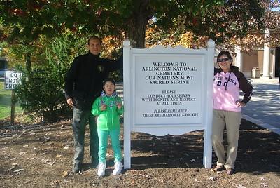 arlinton cemetery
