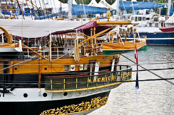 Armada 2008 Rouen
