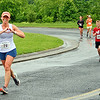Participants in the Armed Forces Day 5K