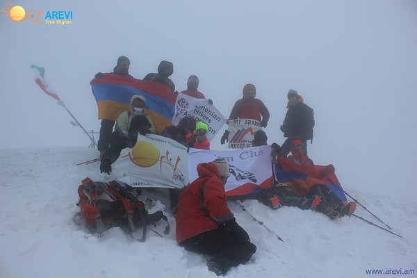 Armenia Trip 2015