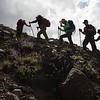 Armenian pilgrimage to Mount Ararat