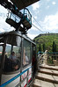 The amazing Alaverdi-Sanahin cable car