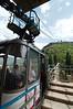 The amazing Alaverdi-Sanahin cable car