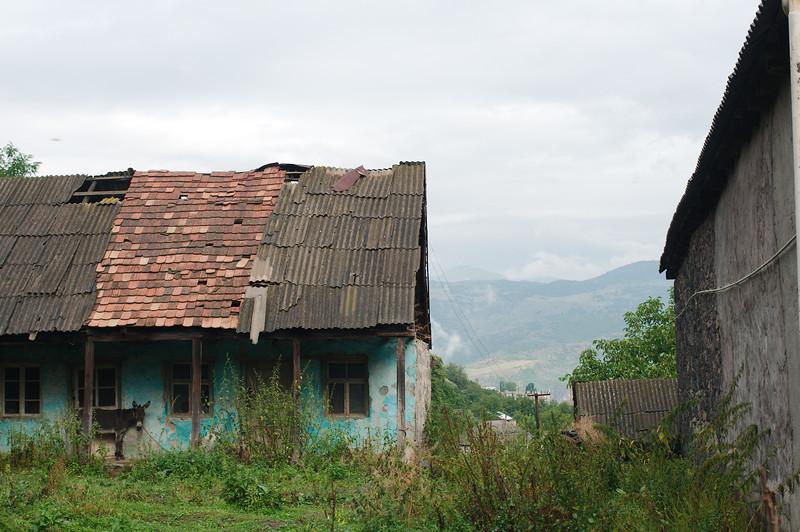 Sanahin Village