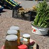 Vendors at Vorotan Pass
