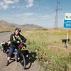 Following Armenia's Silk Road, near Vorotan Pass