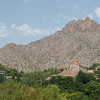 Meghri Village