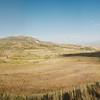 The climb to Vorotan Pass