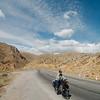 Tough climbing from the Ararat Valley to Vayots Dzor