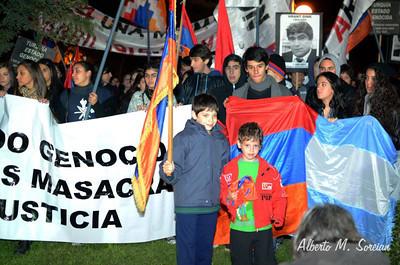 Armenian Martyrs Day 2012