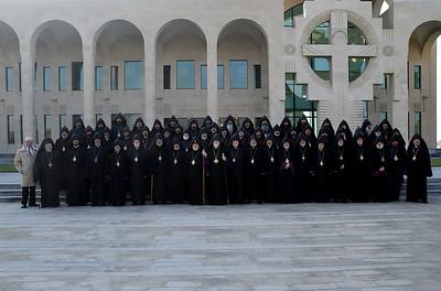 Bishops Synod II, Holy Etchmiadzin, November 10-13, 2014