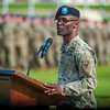 1st Battalion, 46th Infantry Regiment Change of Command