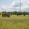 Echo Company, 1st Battalion, 46th Infantry Regiment Activation Ceremony