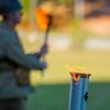 1st Battalion, 46th Infantry Regiment's Annual Regimental Torch Lighting and Memorial Dedication Ceremony
