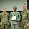 Quarterly Awards Recognition Ceremony