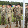 194th Armored Brigade Change of Command