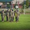 1st Battalion 81st Armor Regiment Change of Command