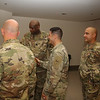 30TH Adjutant General Battalion Change of Command and Responsibility