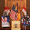 Memorial Ceremony for Staff Sergeant James Warren Griffith