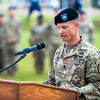 1St Battalion, 29th Infantry Regiment Change of Command
