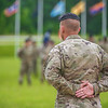 1st Battalion, 29th Infantry Regiment Change of Command Ceremony