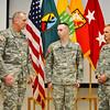 03 FEB 2011 - 316th QTB, MCoE, Fort Benning, GA.  Photo by Jenn Gunn.