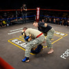 03 OCT 2010 - Texidor def. Yuare in Bout 1 (Bantamweight) on the third and final day of competition at the MACP All Army Championship Tournament, Smith Gym, Fort Benning, GA. Photo by John D. Helms - john.d.helms@us.army.mil