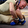 03 OCT 2010 - Bout 13 Middleweight Champion Jon Anderson from MCoE defeated Andrew Chapelle on the third and final day of competition at the MACP All Army Championship Tournament, Smith Gym, Fort Benning, GA. Photo by John D. Helms - john.d.helms@us.army.mil
