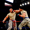 03 OCT 2010 - Bout 14 Cruiserweight Champion Jason Norwood defeated Jacob South on the third and final day of competition at the MACP All Army Championship Tournament, Smith Gym, Fort Benning, GA. Photo by Carson M. Bolles
