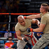 03 OCT 2010 - Bout 14 Cruiserweight Champion Jason Norwood defeated Jacob South on the third and final day of competition at the MACP All Army Championship Tournament, Smith Gym, Fort Benning, GA. Photo by John D. Helms - john.d.helms@us.army.mil