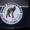 New Carson Combatives School