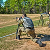 13 OCT 2010 - Teams compete in the KIMS/Stress/ALTs Shoot during the 2010 International Sniper Competition at Maertens Range, Fort Benning, GA.  Photo by John D. Helms - john.d.helms@us.army.mil