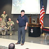 2016 International Sniper Competition Awards Ceremony