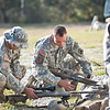 (FORT BENNING, Ga.) Soldiers and civilians compete during the 2012 International Sniper Competition, Sunday, November 4, 2012 and Monday November 5, 2012 at Fort Benning. (Photo by: Patrick A. Albright/MCoE PAO Photographer)