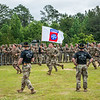 Gainey Cup International Best Scout Competition Final Charge /Award Ceremony
