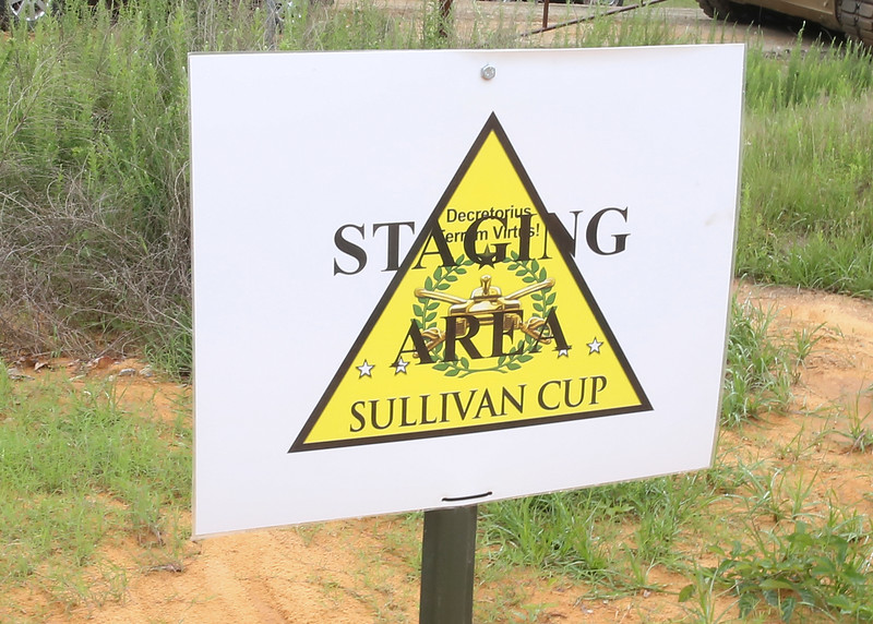 The Sullivan Cup Day 3