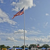 23 SEPT 2011 (FORT BENNING, GA) -  BRAC to the Future celebration on York Field. Photo by Kristian Ogden.
