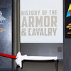 (Fort Benning, Ga.) Grand Opening of the U.S. Army Armor and Cavalry Gallery at the National Infantry Museum. (Photo by James R. Dillard / MCoE PAO Photographer)