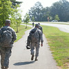 (FORT BENNING, Ga) USAARMS conducts initial pilot of USAARMS Instructor Leader<br /> Assessment Program (ILAP) in order to assess attributes of potential<br /> instructor leaders placed on assignment to USAARMS. This will allow senior<br /> leaders to assign personnel based on their strengths and organizational<br /> needs, August 21, 2014 at Coursen Range & Follow-Me trail. (Photos by: Markeith Horace/MCoE PAO Photographer