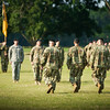 3RD BATTALION, 81ST ARMORED REGIMENT Change of Command Ceremony