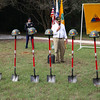 "3rd Armored Division ""Spearhead"" Monument Groundbreaking Ceremony"