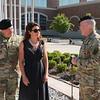 Change of Command for 3rd Battalion 81st Armor Regiment