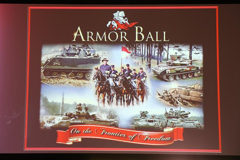 2019 Armor Ball