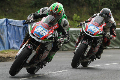Armoy Road Races 2016
