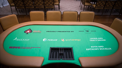 2019 All In For Adoption Poker Tournament