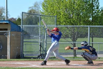 Falcon Baseball vs Totino Grace