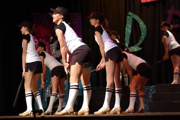 d don't dance 129