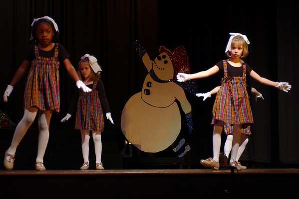 c Gingerbread Bounce 100