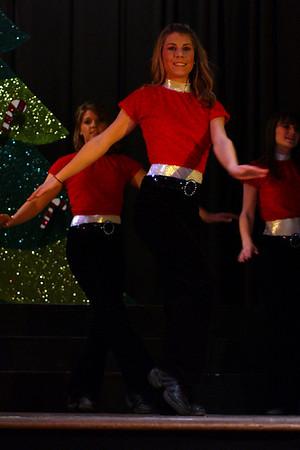 Jingle Bell Medley 261